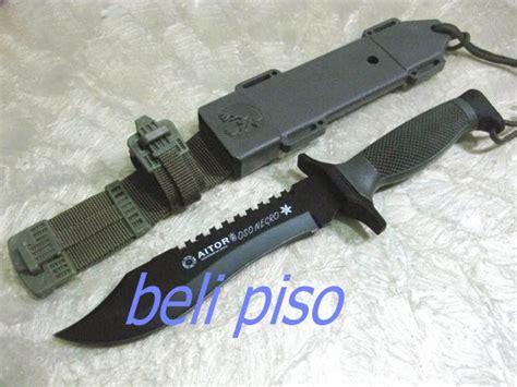 Pisau Aitor jual pisau commando aitor negro from jual pisau