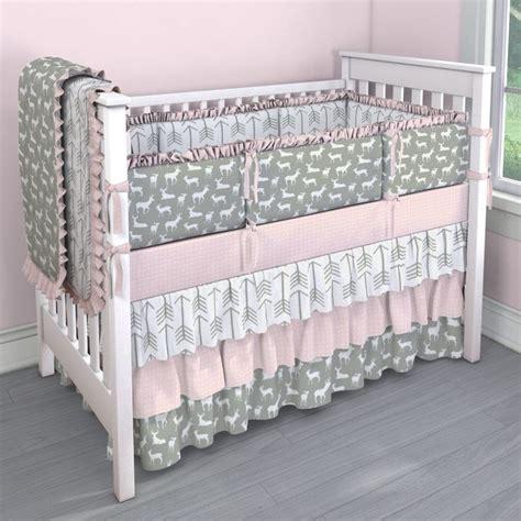 Deer Themed Crib Bedding 1000 Ideas About Deer Themed Nursery On Woodland Themed Nursery Nursery And Deer