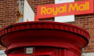 Resignation Letter Undervalued Royal Mail Shares Soar To 163 4 90 Renewing Claims It Was