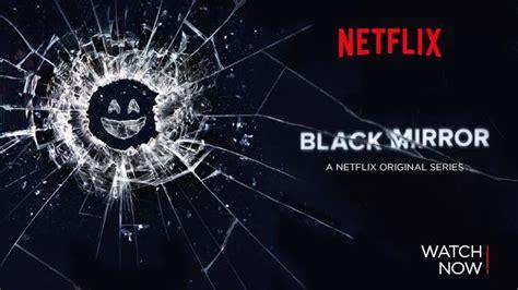 Black Mirror Hd Stream | tenemos trailer de black mirror y su 4a temporada 191 te la
