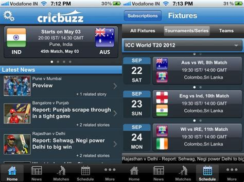 live score here are goes to cricbuzz ipl live scores ball by ball