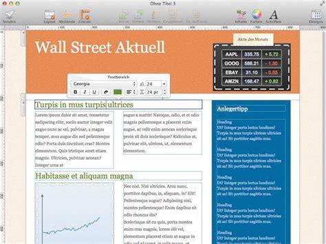 outlook newsletter erstellen mit bildern grafiken und so geht s newsletter am mac erstellen mac life