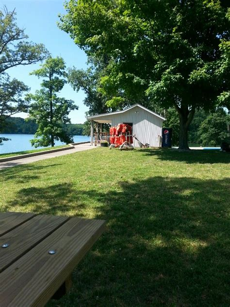 Brookville Lake Indiana Cabins by The Brookville Whitewater Complex Has 13 500