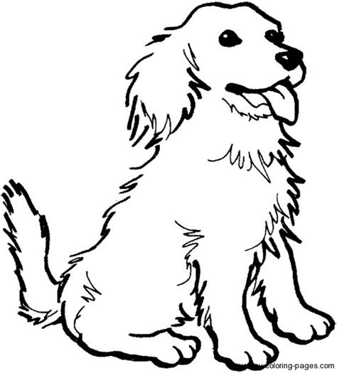 coloring pages of dogs coloring pages koloringpages