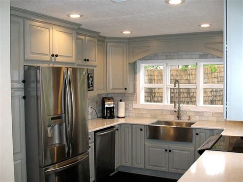 schuler kitchen cabinets schuler cabinetry traditional kitchen by sarah j