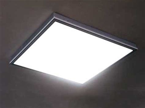 plafoniera soffitto led plafoniera lada led da soffitto 60x60cm 48w 400 led