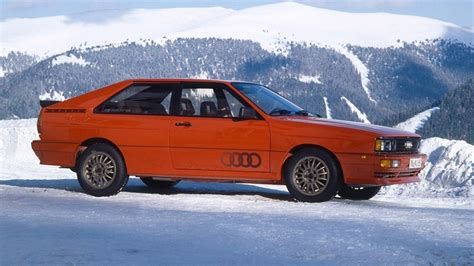 Audi Company Overview by Audi Quattro 1980 Gt Models Gt History Gt Audi Ag