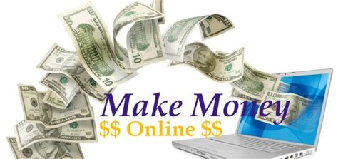 Make Some Money Online - how to earn money online without any investment