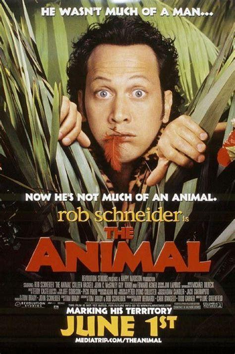 trailer de la pelicula estoy hecho un animal en espanol howard estoy hecho un animal 2001 filmaffinity