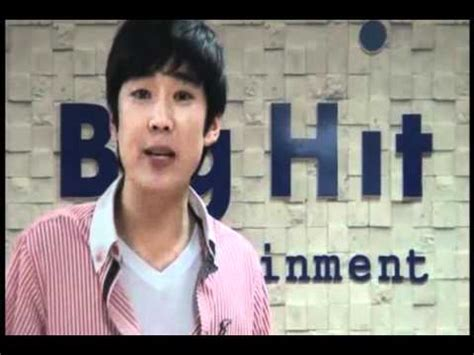 V Audition Bts by Bangtan Jin Hyosang 진효상 Audition Video Youtube