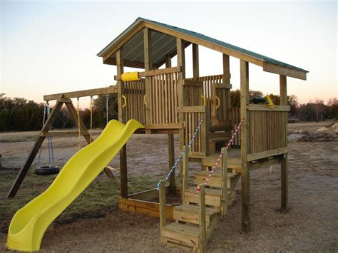 kids backyard play set backyard playground sets free diy swing set plans for your