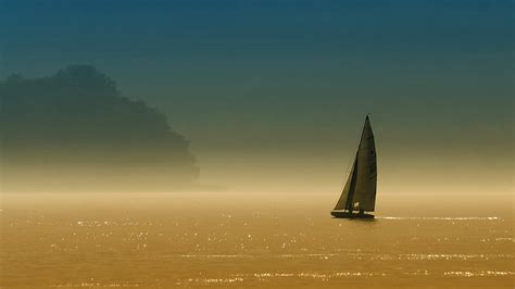 sailboat wallpaper sailboat hd wallpaper and background 1920x1080 id