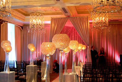 elegant decor gorgeous elegant wedding decor at the elysian hotelart