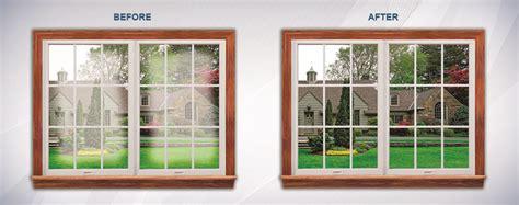 Fogged Glass Door Fogged Window Repair Options The Glass Guru
