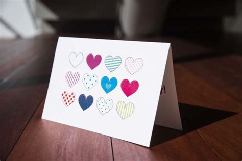 Birthday Cards For Visually Impaired