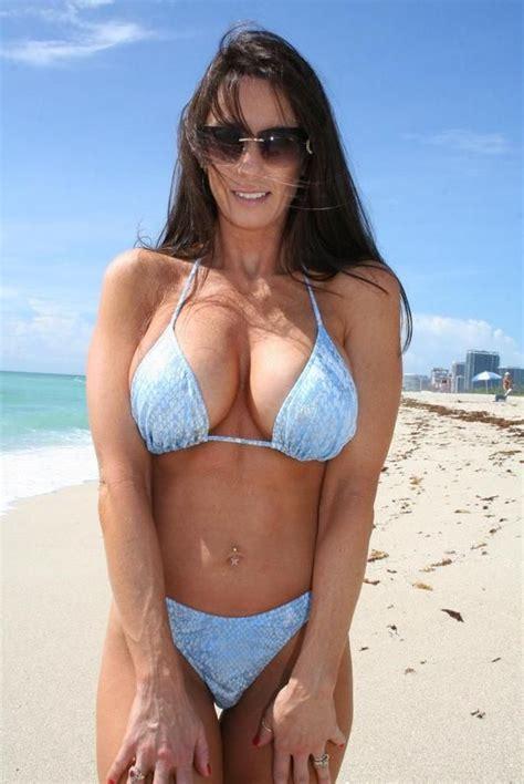 wives in hot swim suits bibette blanche milf blue bikini bikinis and swimwear