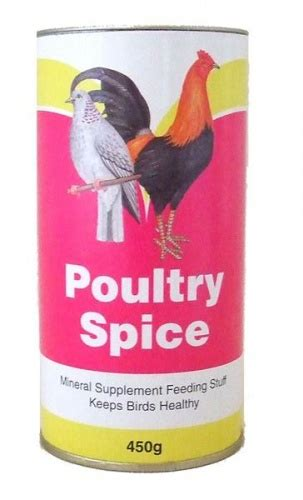 Pigeon Powder 450g battles poultry spice garden feathers bird supplies poultry supplies cage and aviary bird