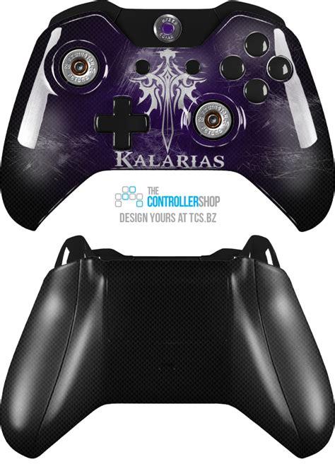 Anime Xbox One Controller by Kalarias Xbox One Controller By Grievousvsdarkahsoka On