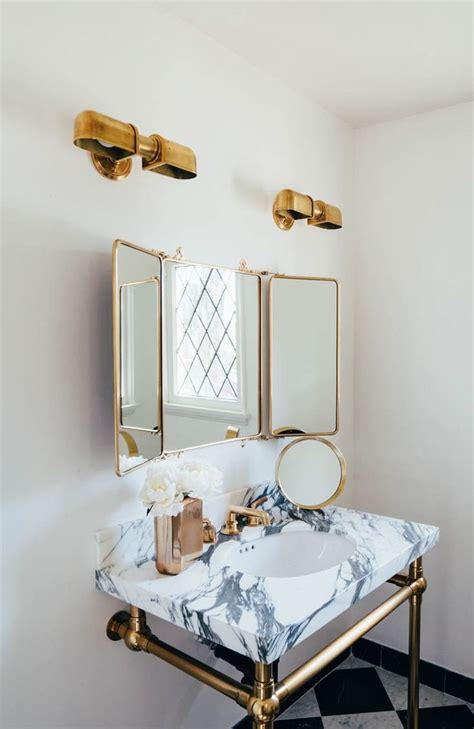 Luxe Et Deco by La D 233 Co Salle De Bain De Luxe Se D 233 Cline En Style