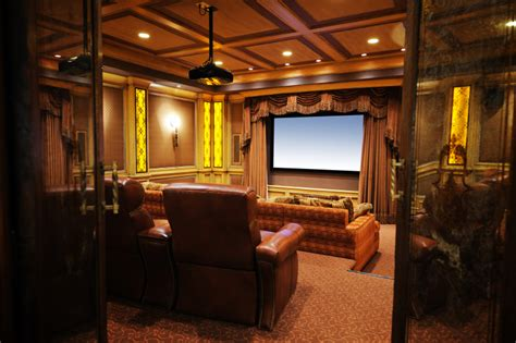 luxury home media room design ideas incredible pictures