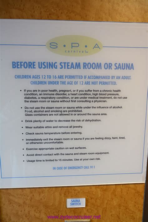 what to wear to a steam room what to wear in steam room sauna page 3 cruise critic message board forums