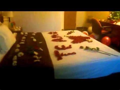 como decorar una recamara romantica floreria mi sue 241 o decora cuartos para una noche romantica