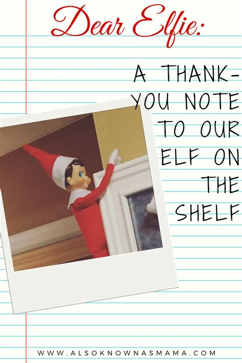 On The Shelf Notes by A Note To Our On The Shelf Also Known As