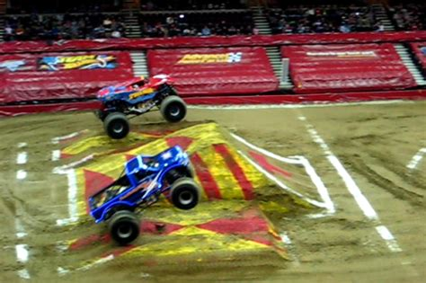 monster truck jam discount code monster jam ticket giveaway and promo code for cleveland ohio