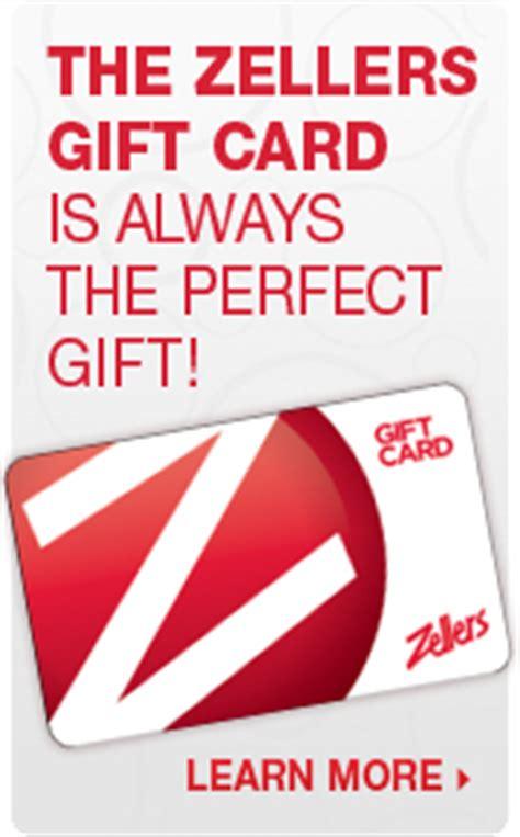 Hbc Gift Card Balance - zellers gift cards flyers online