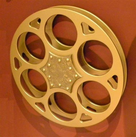 Reel Decor by Large Reel Wall Decor Home Theater Mart