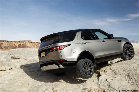 silver land rover discovery discovery silicon silver 128