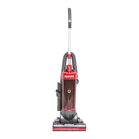 Vacuum Cleaner Tesco hoover whirlwind wr71wr01 bagless upright vacuum cleaner