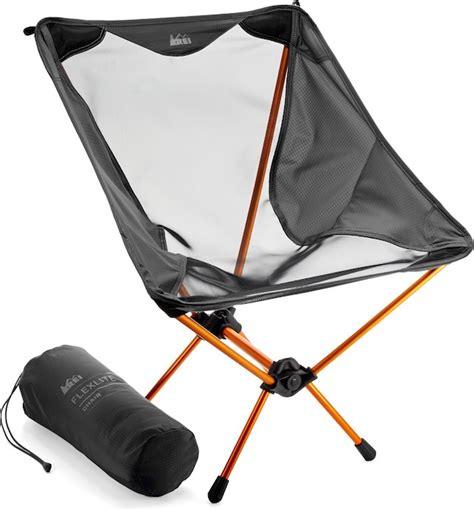 Flexlite Chair by Gear Review Rei Flex Lite Chair Milestone Rides
