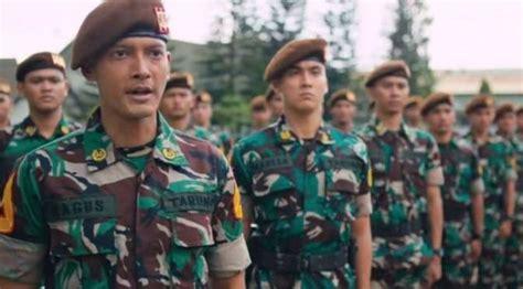 film fedi nuril akmil karena cinta semangat patriotisme fedi nuril tergerak