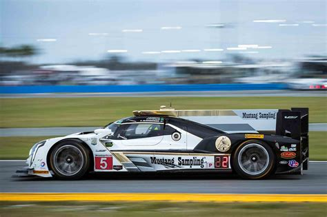 cadillac its cadillac touts the durability of its race prepped v 8s