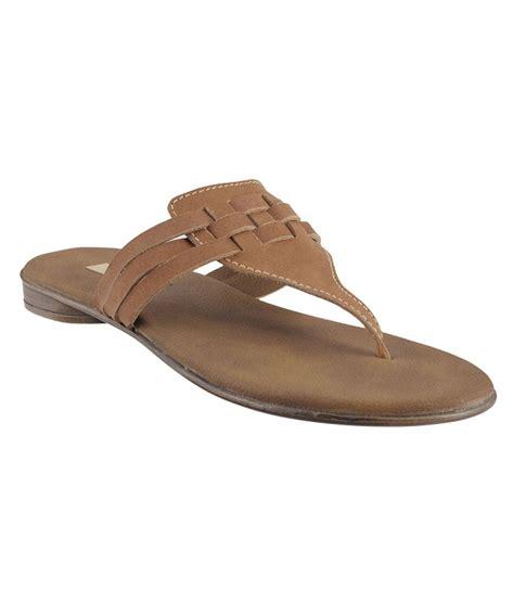 Sn01 Flat Sandal Metro metro beige flat buy s sandals best price