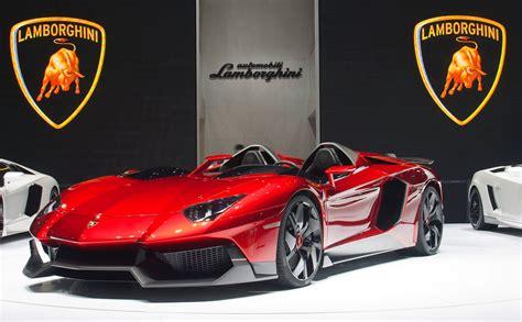 Lamborghini Models by Best Lamborghini Models