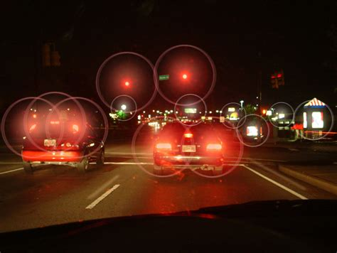 vision halos around lights at omnilase what is the omnilase vision correction procedure