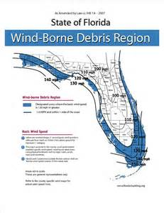 how safe is quot safe quot when inland from a hurricane florida