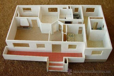 como hacer maquetas de casas maqueta en madera de casa chalet sanna comprar