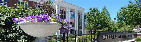 Garden Ridge Library Park Ridge Library Hometown Library Park Ridge