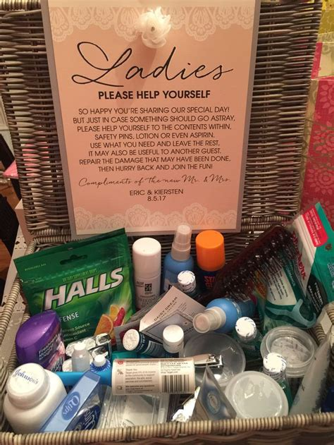 wedding bathroom basket ideas best 25 wedding bathroom baskets ideas on