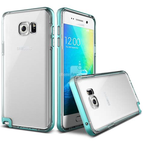 Casing Samsung Galaxy Note 5 My Wide Custom Hardcase it s that time again samsung galaxy note 5 renders could be showing us the future
