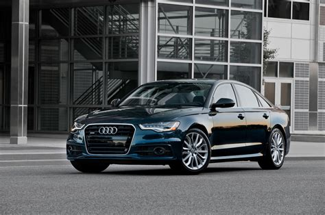 Audi A6 2013 by 2013 Audi A6 Reviews And Rating Motor Trend