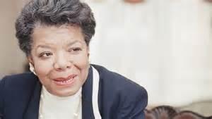 Maya angelou remembered by oprah winfrey bill clinton at memorial