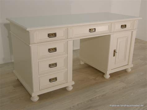 Schreibtisch Schwarz Weiß Hochglanz by Gr 252 N Streichen Wohnzimmer