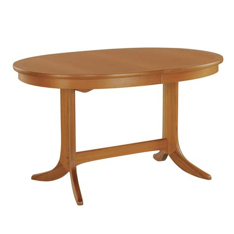 Oak Oval Dining Table Brands Nathan Classic Oak Nathan Classic Oak Oval Pedestal Dining Table Green