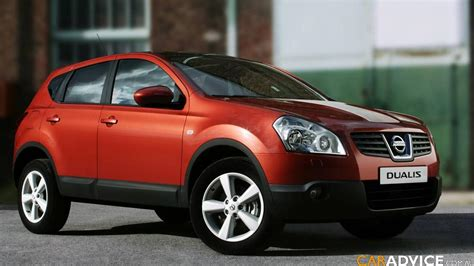 nissan dualis 2008 2008 nissan dualis specifications photos caradvice