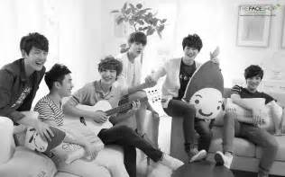 kpop exo k exo k for the face shop kpop wallpaper 31910703 fanpop