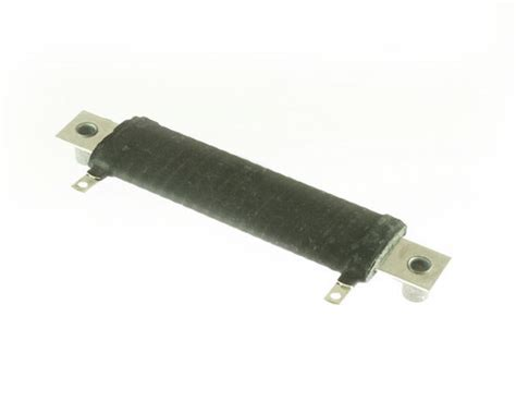vishay fixed resistor hl05509e1r000je vishay dale resistor 1 ohm 55w 5 wirewound fixed 2021012544
